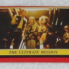 The Ultimate Mission - Card # 99 - Star Wars - Return Of The Jedi - Topps - 1983