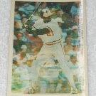 Lee Lacy - Card # 87 - Sportflics - Baseball - Series # 1 - 1986