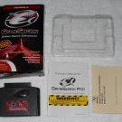 Gameshark - For Nintendo 64 - Version 2.2 - InterAct Accessories - Complete