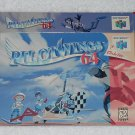 Pilotwings 64 - Nintendo - N64 - Box Only - 1996