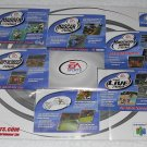EA Sports - Two-Sided Poster - Nintendo - N64 - 2000