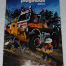 Playmobil - Toy Catalog - 2000 - Includes Add-Ons Catalog - English