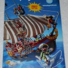 Playmobil - Toy Catalog - 2001-2002 - Includes Add-Ons Catalog - English