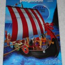 Playmobil - Toy Catalog - 2003 - Includes Add Ons Catalog - English