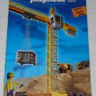 Playmobil - Toy Catalog - 2004 - Includes Add Ons Catalog - English
