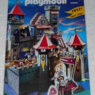Playmobil -  Toy Catalog - 2005 - Add Ons Catalog Not Included - English