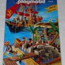 Playmobil - Toy Catalog - 2006 - Add Ons Catalog Not Included - English