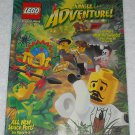 LEGO - Shop At Home Catalog - Spring 1999 - Jungle Adventure - Order Form Included - English