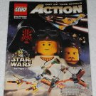 LEGO - Shop At Home Catalog - Summer 1999 - Out Of This World Action - Order Form Included - English