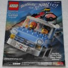LEGO - Shop At Home Catalog - Fall 2002 - Discover The Magic - Order Form Included - English