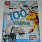 LEGO - Shop At Home Catalog - Summer 2003 - 100 Ways To Play - Order Form Included - English