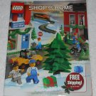 LEGO - Shop At Home Catalog - Holiday 2004 - World's Biggest LEGO Shop - Order Form - English