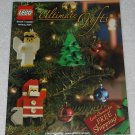 LEGO - Shop At Home Catalog - Holiday 2004 - Ultimate Gifts - Order Form Included - English