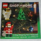 LEGO - Shop At Home Catalog - Holiday 2004 - Shipping Now Reduced - English
