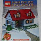 LEGO - Shop At Home Catalog - Holiday 2005 - Home For The Holidays - Order Form Included - English