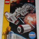 LEGO - Shop At Home Catalog - Fall 2009 - Star Wars - Order Form Included - English