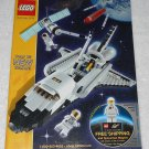 LEGO - Shop At Home Catalog - Summer 2010 - Spaceman Magnet - English