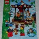 LEGO - Shop At Home Catalog - Holiday 2013 - Carousel Scene - English