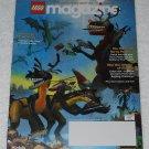 LEGO Magazine - November / December 2005 - Dino Attack - English