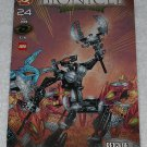 LEGO - Bionicle Comic Book - Reign Of Darkness - Issue # 24 - May 2005 - DC - English