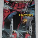 LEGO - Bionicle Comic Book - Fractures - Issue # 27 - November 2005 - DC - English