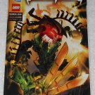 LEGO - Bionicle Ignition Comic Book - Issue # 0 - January 2006 - DC - English
