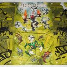 LEGO - Bionicle - One-Sided Poster - 2005