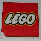 LEGO - Toy Catalog - 1978 - Red Logo - Book Format - English