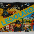 LEGO - Toy Catalog - 1982 - Walkie Talkie - Book Format - English