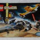 LEGO - Toy Catalog - 1999 - Star Wars - Book Format - English