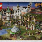 LEGO - Harry Potter - Two-Sided Poster / Catalog - 2002 - Version 1 - English