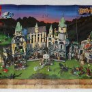 LEGO - Harry Potter - Two-Sided Poster / Catalog - 2002 - Version 2 - English