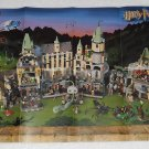 LEGO - Harry Potter - Two-Sided Poster / Catalog - 2003 - Version 3 - English