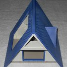 Playmobil - A-Frame House - From 3230 Family Vacation Home 2002