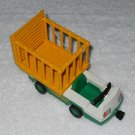 Playmobil - Zoo Truck With Cage - From 3242 Animal Transporter 2003