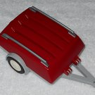 Playmobil - Red Trailer With Storage Area - From 3213 Family Van 2001