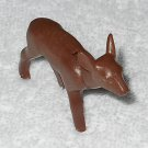 Playmobil - Roe Deer Doe - Part # 30643420 - From 3006 Forest Animals 1997