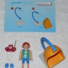 Playmobil 3234 - Hammock Chair - 1995 - Complete Set With Instructions