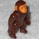 Playmobil - Chimpanzee Adult - Part # 30041780 - From 3255 Noah's Ark 2003
