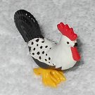 Playmobil - Rooster - Part # 30830130 / 30211210 - From 3255 Noah's Ark 2003