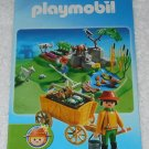 Playmobil - Farm Idea Book - From 3124 Farm Starter Set 2001