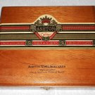 Ashton VSG Cabinet - Wooden Cigar Box - Box Only