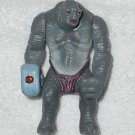 Cave Troll - Lord Of The Rings - Action Figure - 3 1/2 Inches - Burger King Promotion - 2001