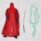 Royal Guard - Coruscant Security - Star Wars - Hasbro - 2002 - Complete