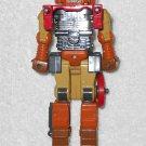 Wreck-Gar - Transformers - Hasbro - Takara - 1986 - Vintage - Incomplete