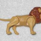 Lion - Action Figure - 4 1/4 Inches - K&M International - Plastic - 2001