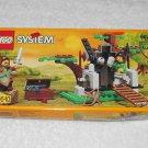 LEGO 6024 - Bandit Ambush - Castle - 1996 - Box Only