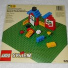 LEGO 626 - Large Green Baseplate - 1997 - Box Only