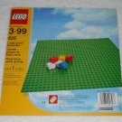 LEGO 626 - Large Green Baseplate - 2003 - Box Only