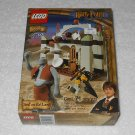 LEGO 4712 - Troll On The Loose - Harry Potter - 2002 - Box Only